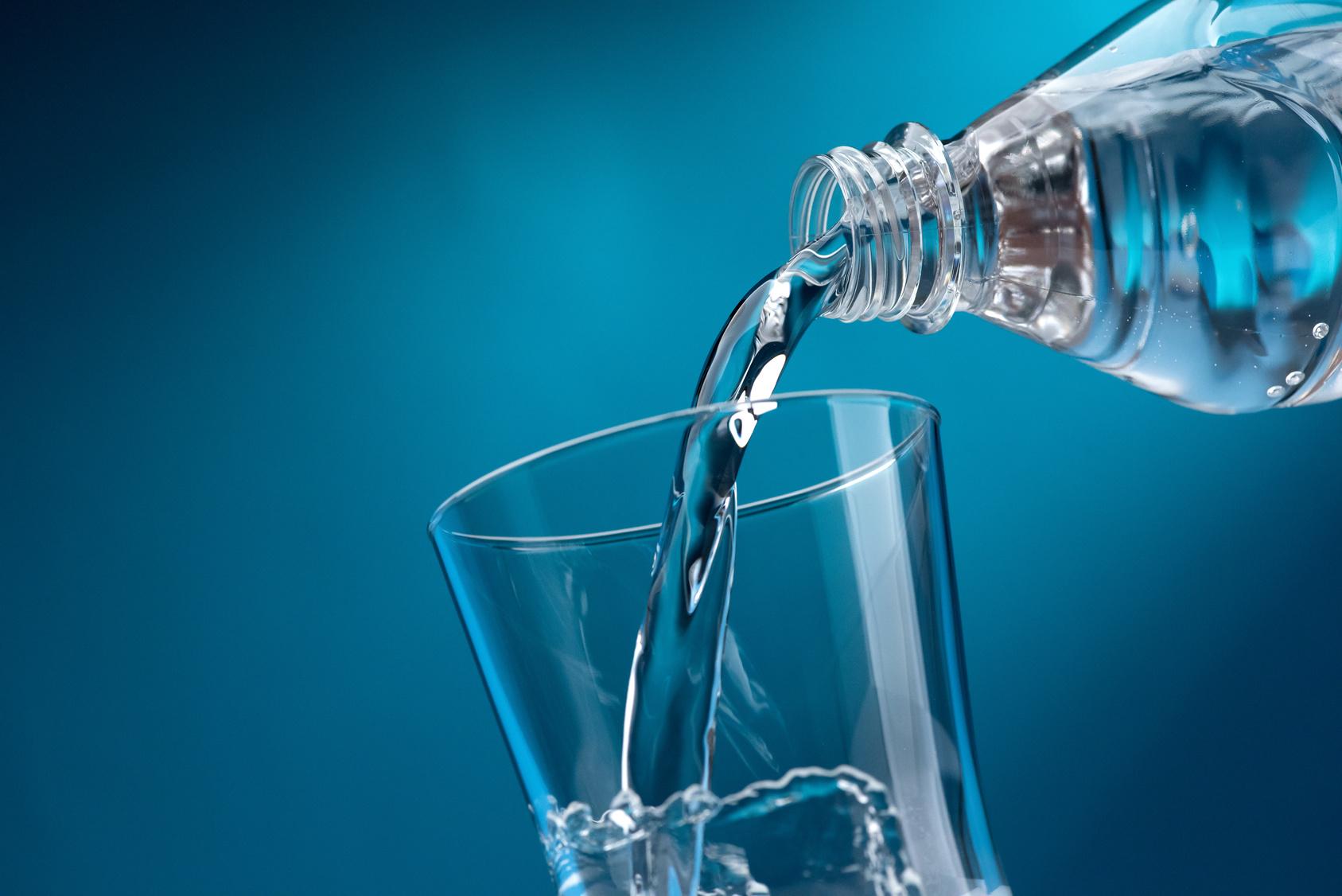 Program FIT6 FM World - odchudzanie, dieta, zdrowy styl życia - picie wody, woda